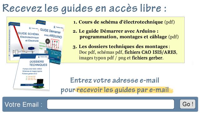 acces aux guide